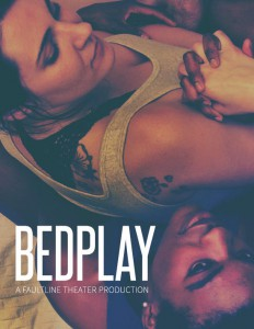 BedPlay: written by Lizi Latimer and directed by Emily Brown
