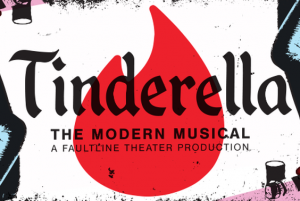 Tinderella, the musical